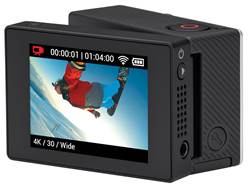 GoPro LCD Touch BacPac Removable Action Camera Display