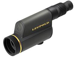 Leupold Golden Ring HD Spotting Scope 12-40x 60mm Shadow Gray