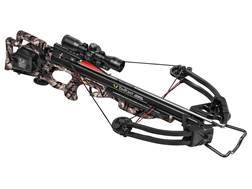 TenPoint Shadow Ultra-Lite Crossbow Package with 3X Pro-View Scope and ACUdraw Mossy Oak Break-Up Infinity Camo and Black