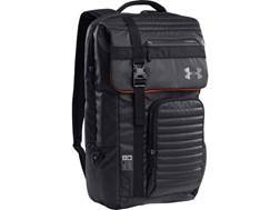 Under Armour UA VX2-T Backpack Nylon Black and Silver