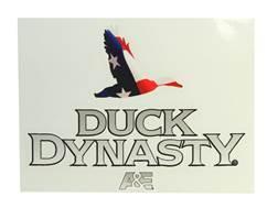 "Duck Dynasty ""Duck Dynasty"" Flag Decal"