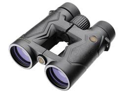 Leupold BX-3 Mojave Binocular Roof Prism Armored Black with Leupold S4 LockDown X Harness