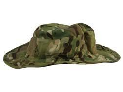 Tru-Spec Contractor's Boonie Hat Cordura Nylon and Cotton Multicam
