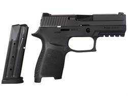 Sig Sauer P250 Caliber X-Change Kit Sig Sauer P250 Compact 9mm Luger with 15-Round Magazine