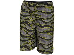 "Under Armour Youth Costal Shorts Polyester 17"" Outseam"