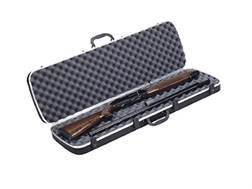"Plano Gun Guard DLX Takedown Shotgun Gun Case 38"" Polymer Black"