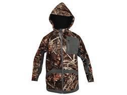 Banded Men's UFS Fleece Hooded Jacket Polyester