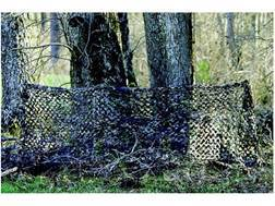 "Camo Systems Quick Set Ground Blind 38"" x 10' Polyester Green and Brown"