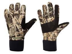 Drake Men's EST Refuge GORE-TEX Waterproof Gloves Polyester Mossy Oak Shadow Grass Blades Camo XL
