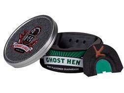 Knight & Hale Bad Medicine Ghost Hen Diaphragm Turkey Call
