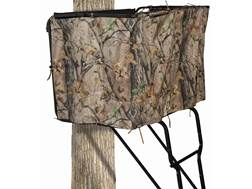 Big Game Deluxe Universal Treestand Blind Kit