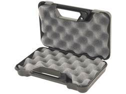 "MTM Rectangle Pocket Pistol Case 9.5"" Black"