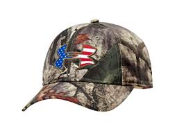 Under Armour Camo BFL Cap Polyester Mossy Oak Treestand