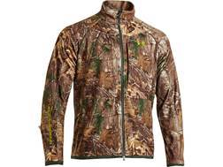 Under Armour Men's The Rut ColdGear Infrared Scent Control Jacket Polyester Realtree Xtra Camo Medium 38-40