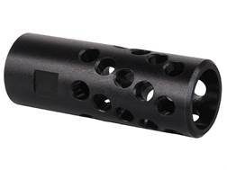 "AR-Stoner Heli-Port Muzzle Brake 5/8""-24 Thread AR-10, LR-308"