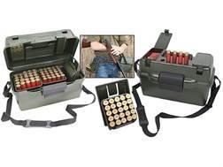 MTM Shotgun Hunter Case 12 Gauge Plastic Camo
