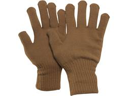 Military Surplus Lightweight Gloves Grade 1 Brown