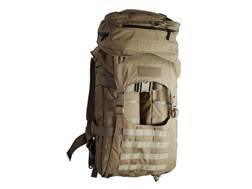 Eberlestock J51 Warhammer Backpack NT-7 Dry Earth