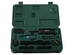 "Weaver Deluxe Scope Mounting Kit with 1"" Lapping Tools"