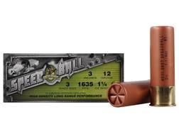 "Hevi-Shot Speedball Waterfowl Ammunition 12 Gauge 3"" 1-1/4 oz #3 Non-Toxic Shot"