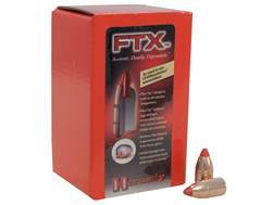 Hornady FTX Bullets 444 Marlin (430 Diameter) 265 Grain Flex Tip eXpanding Box of 50