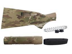 Speedfeed 1 Buttstock and Forend with Integral Magazine Tubes Mossberg 500, 590 12 Gauge Synthetic