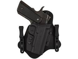 Comp-Tac Spartan Inside the Waistband Holster Glock 43 Kydex Black