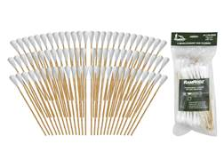 RamRodz Cotton Gun Cleaning Swabs .45 Caliber Pack of 75