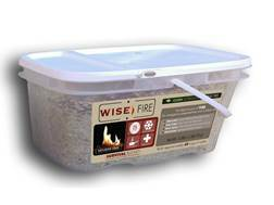 Wise Food Wise Fire Starter 1 Gallon Bucket