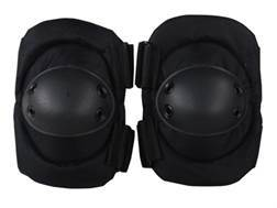 Tru-Spec Tactical Elbow Pads Nylon and Polymer Black