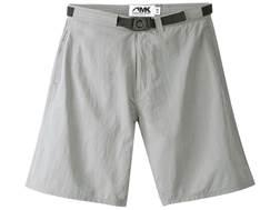 "Mountain Khakis Men's Latitude Belted Shorts Nylon 8"" Inseam"