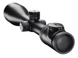 Swarovski Z6i Rifle Scope 30mm Tube 3-18x 50mm Side Focus Illuminated 1/10 Mil Adjustments Ballistic