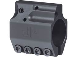 "JP Enterprises Adjustable Low Profile Gas Block Standard Barrel .750"" Inside Diameter Stainless Steel"