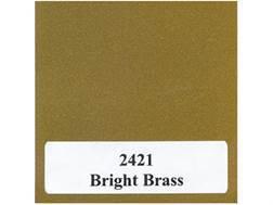 KG Gun Kote 2400 Series Bright Brass 8 oz