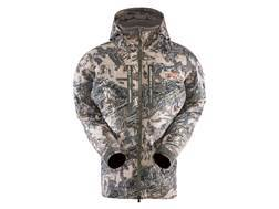 Sitka Gear Men's Blizzard Waterproof Insulated Parka Polyester Gore Optifade Open Country Camo