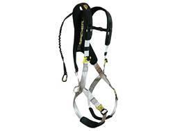 Tree Spider Speed Treestand Safety Harness Nylon Black 2XL/3XL