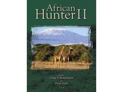 """African Hunter II"" by Craig Boddington and Peter Flack"