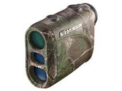 Nikon Aculon Laser Rangefinder 6x 20mm Realtree Xtra Green Camo