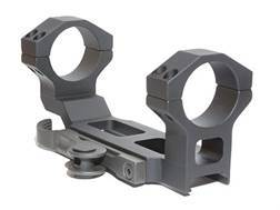 GG&G AC-30 Accucam Quick-Detach Extended Scope Mount Picatinny-Style with Integral 30mm Rings AR-15 Flat-Top Matte