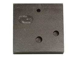 "Power Custom Hammer and Sear Fitting Block AR-15 Small Pin .154"""