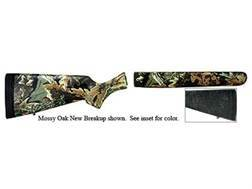 Bell and Carlson Carbelite Classic 2-Piece Rifle Stock Browning BAR Post-79 Magnum Calibers Black with Gray Spiderweb