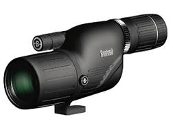 Bushnell Legend Ultra HD Spotting Scope ED 12-36x 50mm Black