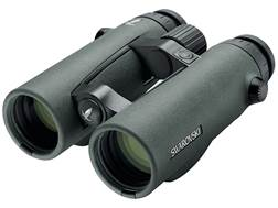 Swarovski EL Range Laser Rangefinding Binocular 8x 42mm Roof Prism Armored Green Demo
