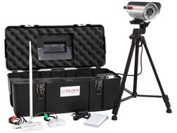 Bullseye Camera Systems Long Range Tripod Edition 1000 Yard Target Camera System