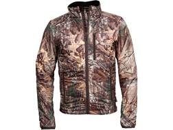 Core4Element Men's Summit Insulated Jacket Polyester