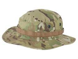 Tru-Spec Boonie Hat Polyester Cotton Twill Multicam Camo 7-1/2