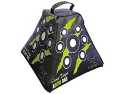 Rinehart Pyramid Bag Archery Target