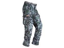Sitka Gear Men's Stratus Tall Pants Polyester
