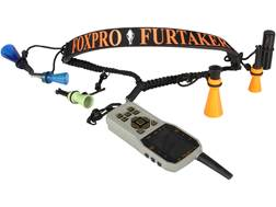 FoxPro Furtaker 7 Tier Game Call Lanyard Neoprene