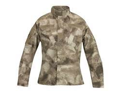 Propper ACU Jacket Poly/Cotton Battle Rip Ripstop A-TACS AU Medium Regular